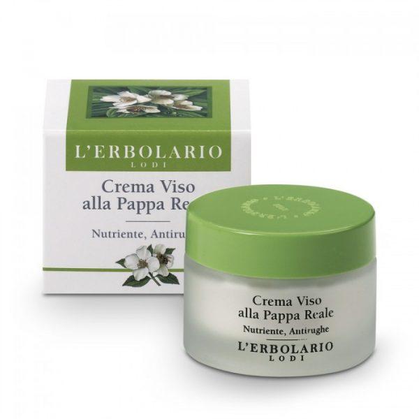 L'Erbolario Крем для лица с маточным молочком 50 мл