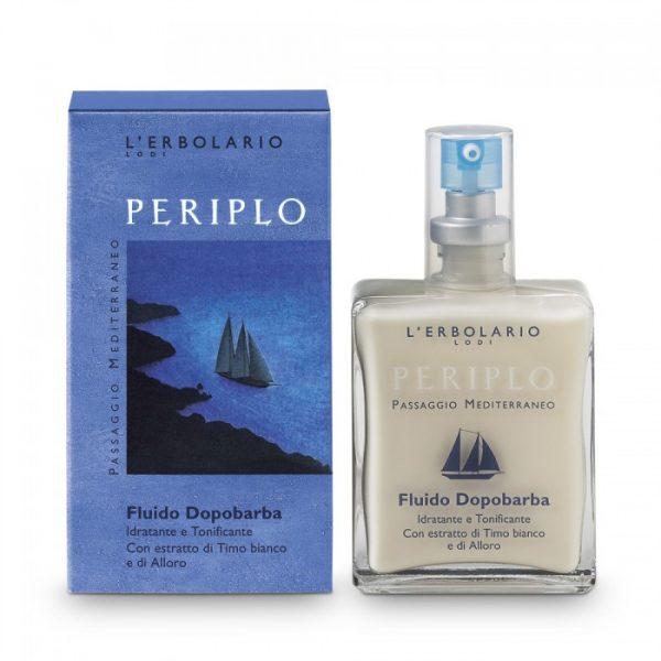 L'Erbolario Кругосветное плавание эмульсия после бритья