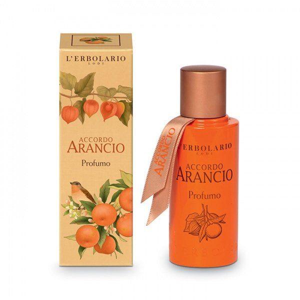 L'Erbolario Апельсин парфюмированная вода