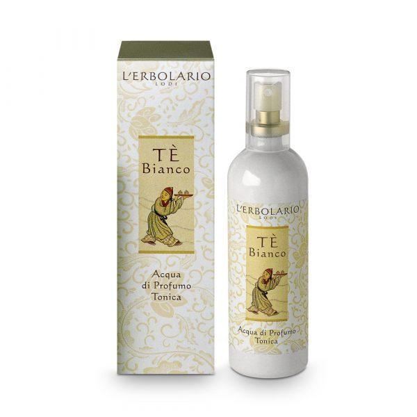 L'Erbolario Белый чай парфюмированная вода