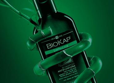 Акция закончилась! Шампунь и кондиционер Biokap в подарок!
