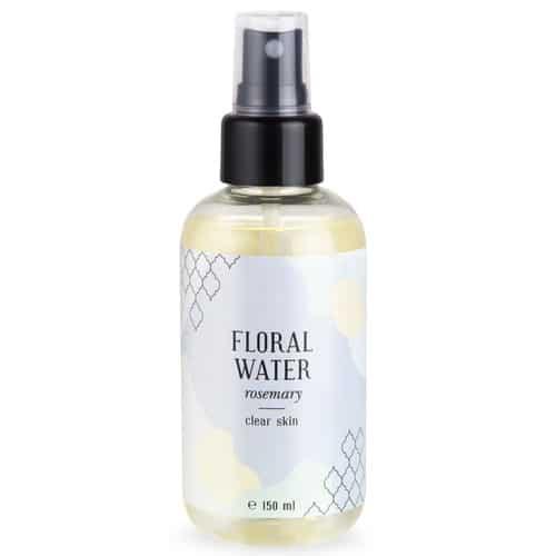 Huilargan Флоральная вода розмарина очищение кожи 150 мл