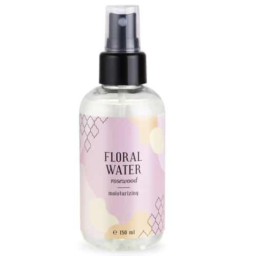 Huilargan Флоральная вода розового дерева увлажнение 150 мл