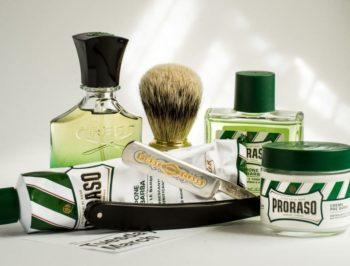 Выбираем средства для бритья – большое пополнение!