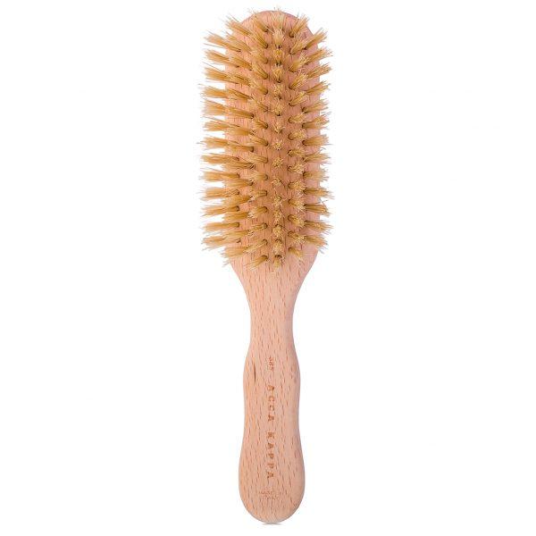 ACCA KAPPA Щетка для волос с основой из дерева