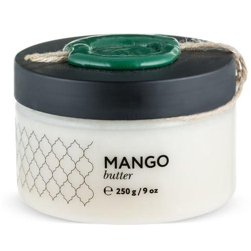 Huilargan Манго твердое масло (баттер) 250 г / 100 г