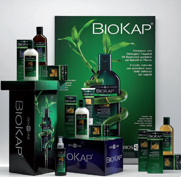 Biokap уход за волосами