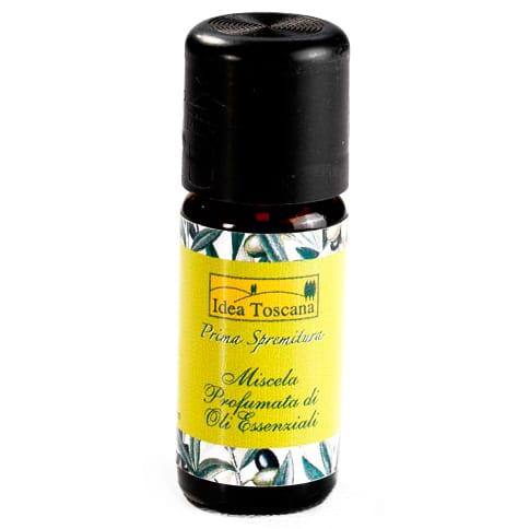 Idea Toscana Смесь ароматических масел 10 мл