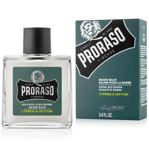 Proraso Linea Cypress & Vetyver (кипарис и ветивер) бальзам для бороды 100 мл