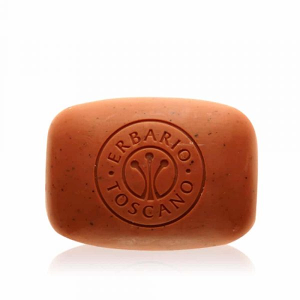 Erbario Toscano Черный перец растительное мыло 140 гр