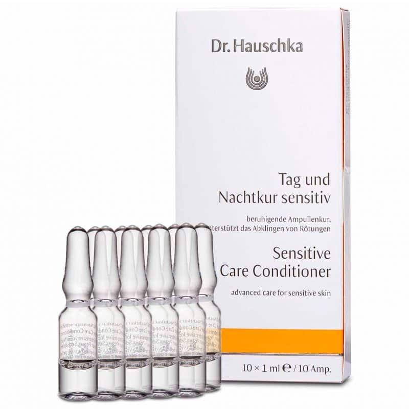 Dr. Hauschka Косметическое средство для чувствительной кожи
