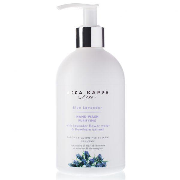 Acca Kappa Blue Lavender жидкое мыло для рук (Голубая лаванда) 300 мл
