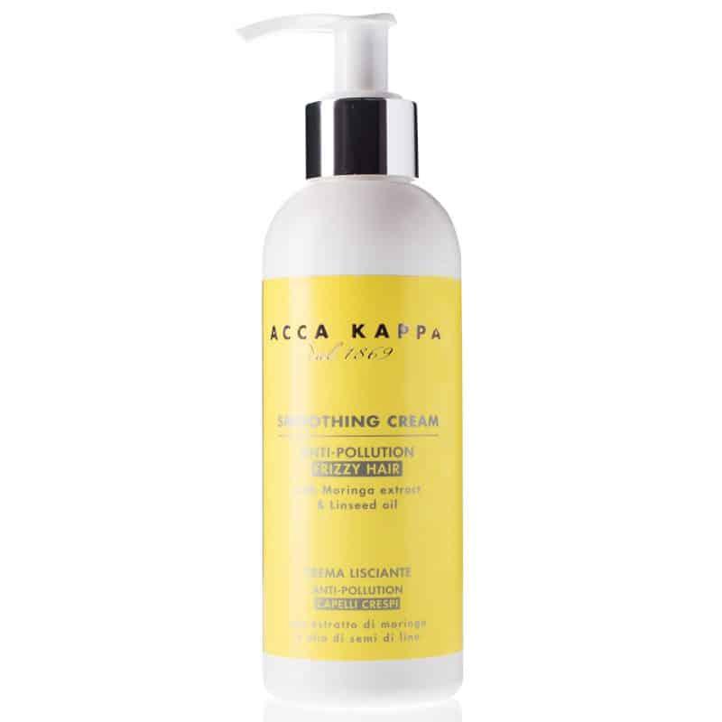 Acca Kappa Green Mandarin разглаживающий крем для вьющихся волос (Зеленый Мандарин) 200 мл