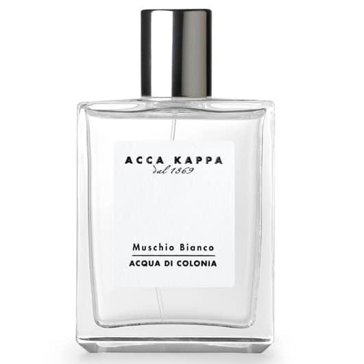 Acca Kappa Muschio Bianco одеколон (Белый мускус)