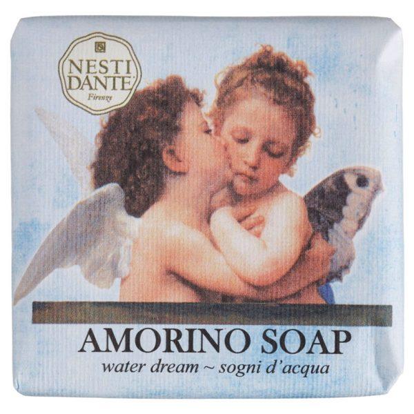 """Nesti Dante Amorino мыло """"Мечта о море"""" 150 г"""