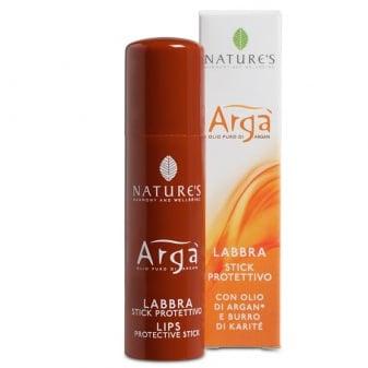 Nature's Arga Стик защитный для губ 5,7 мл
