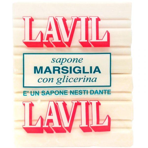 "Nesti Dante мыло ""Лавил"" (хозяйственное) 2*250 г"