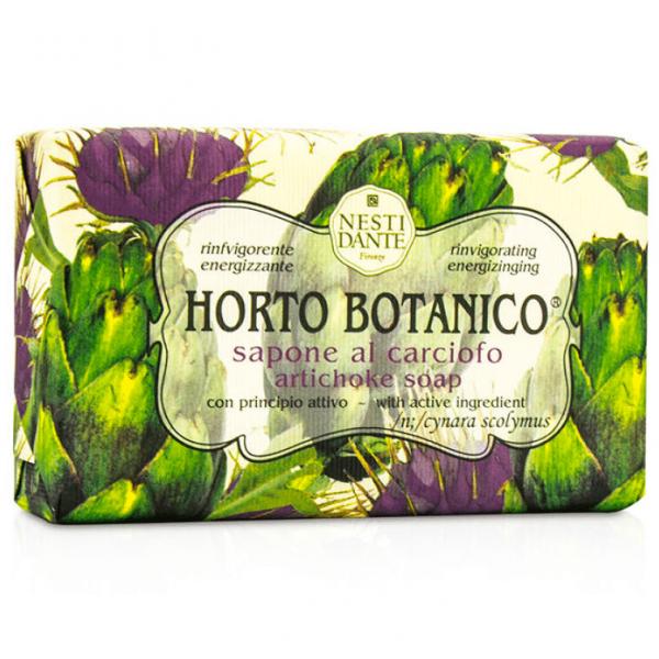Nesti Dante Horto Botanico мыло Artichoke (Артишок) 250 г