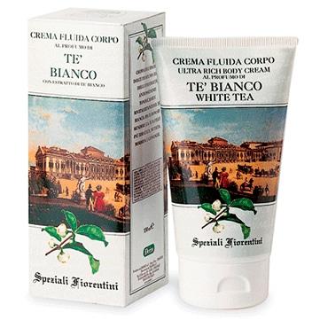 "Derbe ""Белый чай"" крем для тела 150 мл"