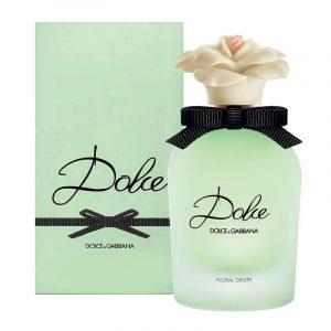 Dolce&Gabbana парфюмерная вода Dolce