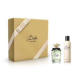 Dolce&Gabbana Dolce подарочный набор: парфюмерная вода 50 мл, лосьон для тела 100 мл