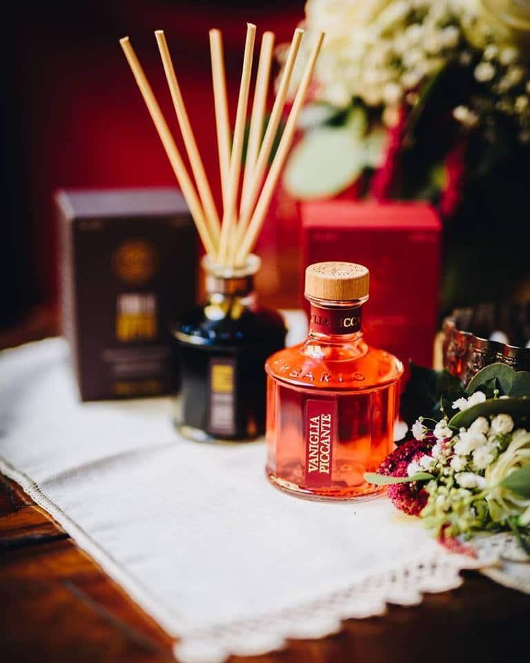 erbario toscano ароматы для дома