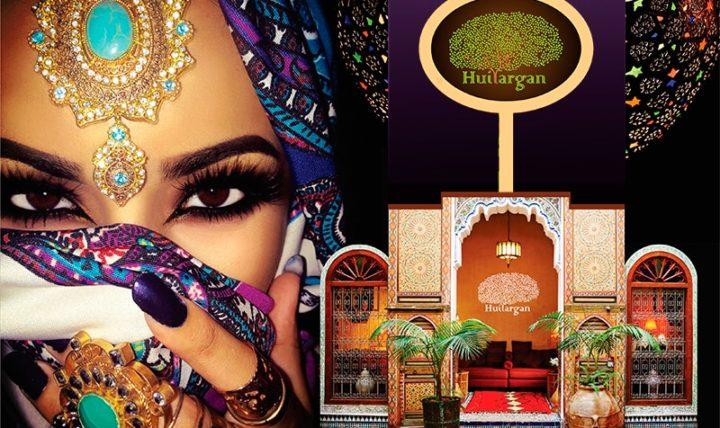 Huilargan – традиционная марокканская косметика