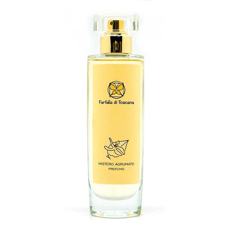 """Farfalla di Toscana """"Тайна цитруса"""" духи 50 мл"""