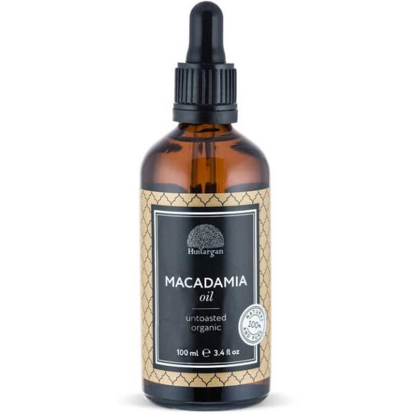 Huilargan Макадамия масло 100 мл / 50 мл
