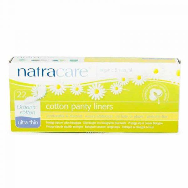 "Natracare Прокладки на каждый день ""Ultra Thin"""