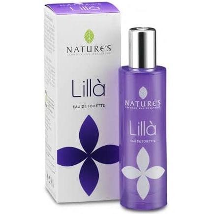 """Nature's """"Лилла"""" туалетная вода 50 мл"""