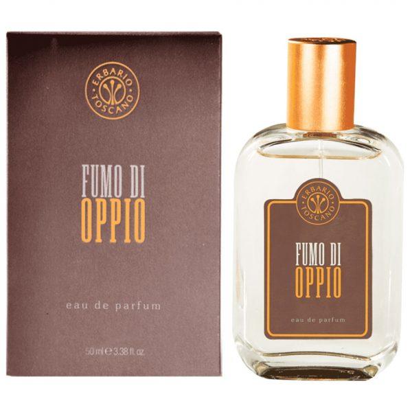 Erbario Toscano Дым Опиума парфюмированная вода