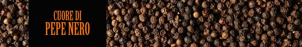 Erbario Toscano Черный перец парфюмированная вода 10 мл/50 мл/100 мл