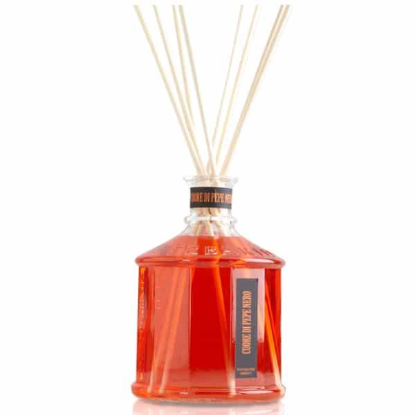 "Erbario Toscano аромат для дома LUXURY ""Черный перец"" 100мл"