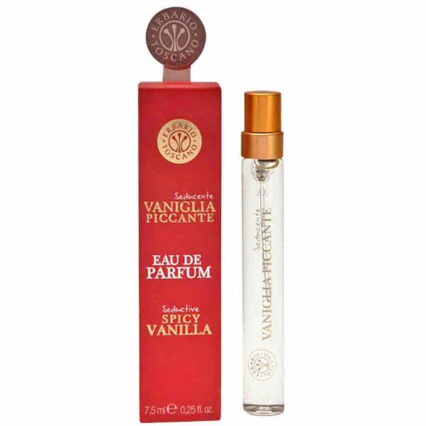 Erbario Toscano Пикантная ваниль парфюмированная вода