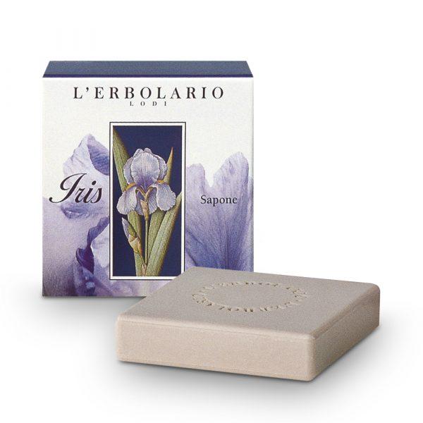 L'Erbolario Ирис душистое мыло