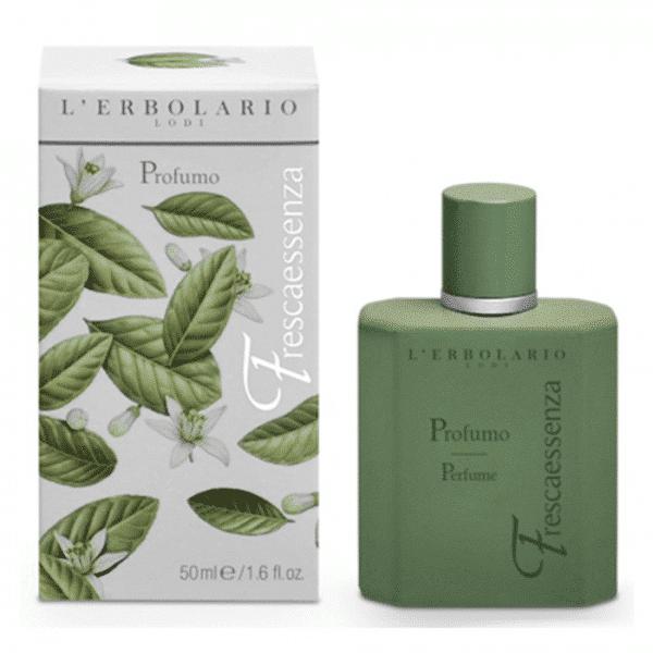 L'Erbolario Эссенция свежести парфюмированная вода