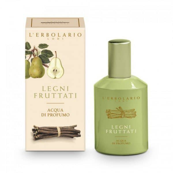 L'Erbolario Фрукты и коренья парфюмированная вода