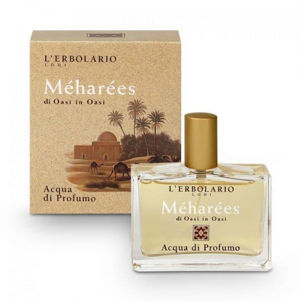 L'Erbolario Мерагес парфюмированная вода