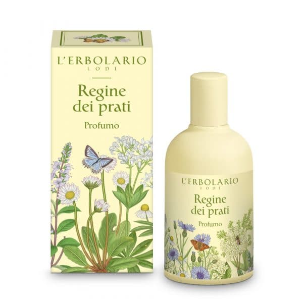 L'Erbolario Королева лугов парфюмированная вода