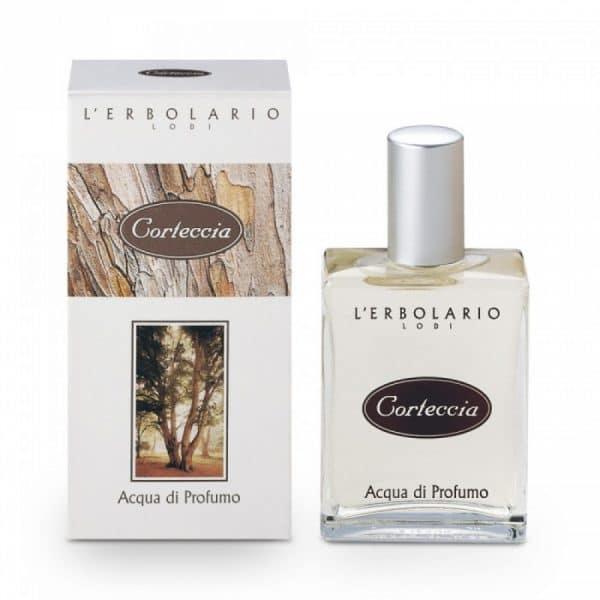 L'Erbolario Древесная кора парфюмированная вода