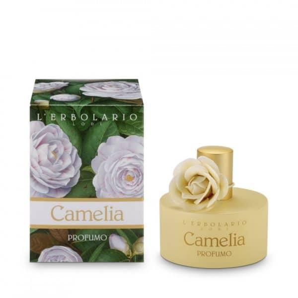 L'Erbolario Камелия парфюмированная вода