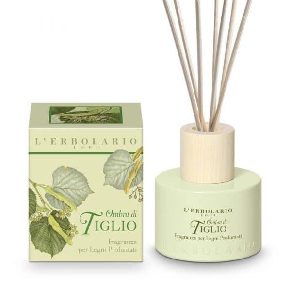 L'Erbolario Липа аромат для дома 125 мл