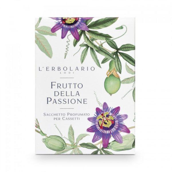 L'Erbolario Пассифлора ароматизированное саше для комода
