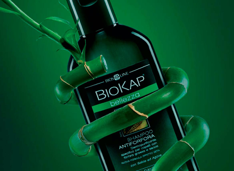 Шампунь Biokap
