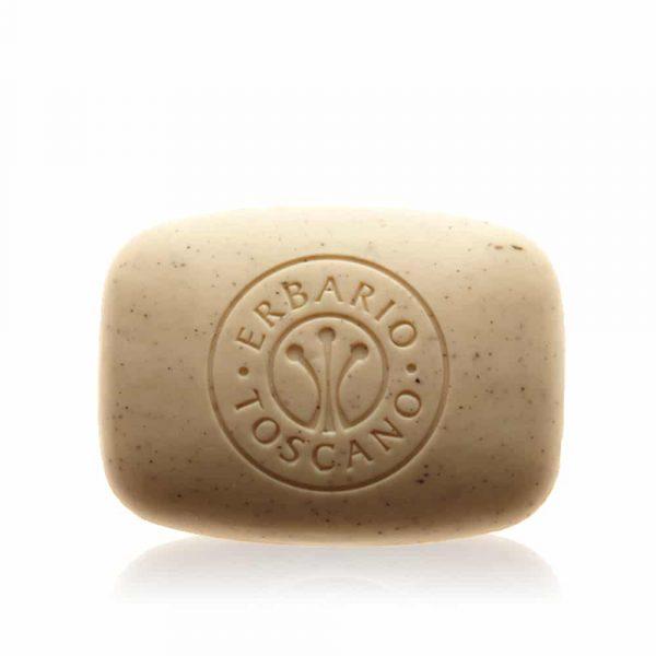 """Erbario Toscano """"Королевский виноград"""" растительное мыло 140г"""