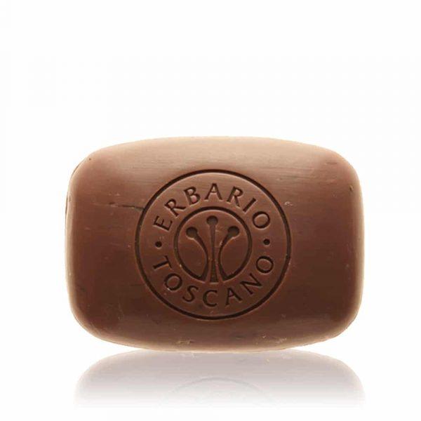 Erbario Toscano Пикантная ваниль мыло
