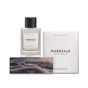Nature's Racconti Maresale парфюмированная вода 75 мл
