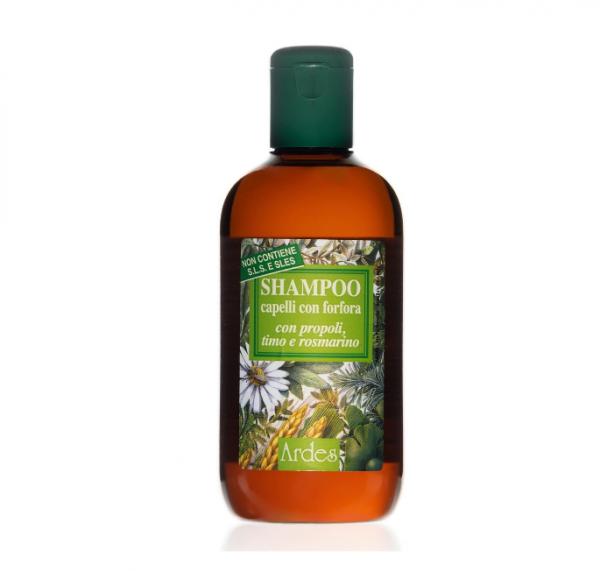 Ardses Шампунь для жирных волос с прополисом 250 мл