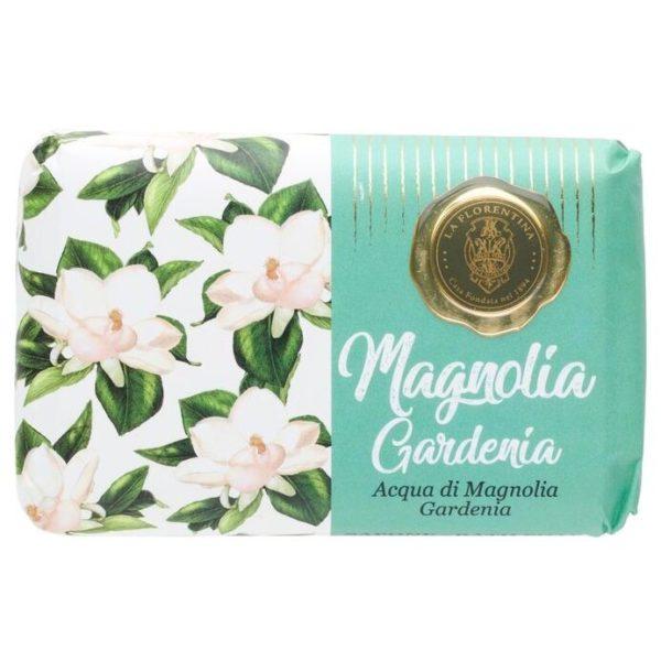 La Florentina Магнолия и Гардения мыло 275 г